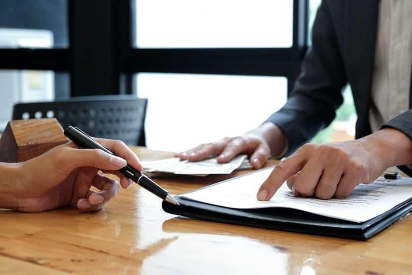 agent immobilier avantage et méthode de travail