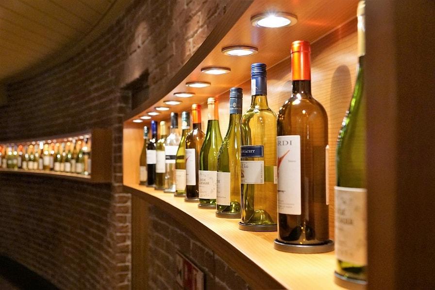 comment créer cave a vin