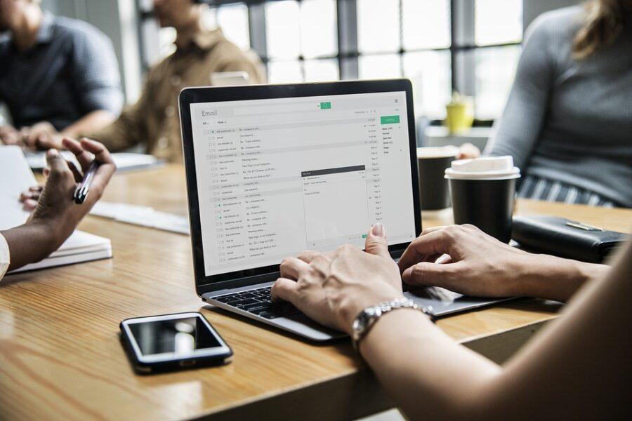 optimiser petit espace de travail entreprise