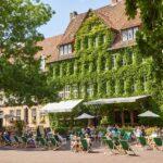 façade végétalisée urbanisme durable