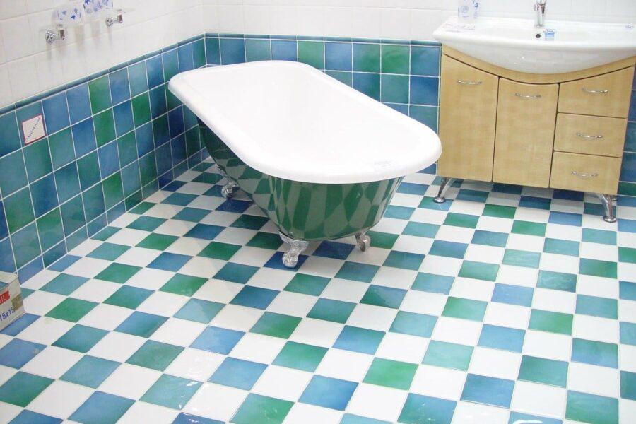 choisir une baignoire pour une salle de bains