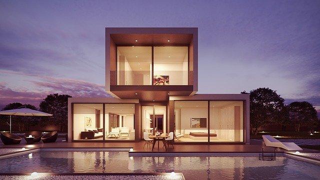 maison architecte éco-conception