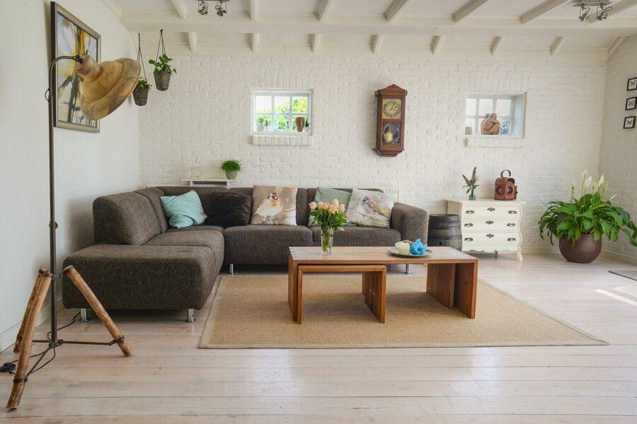 Idées décoration pour séjour