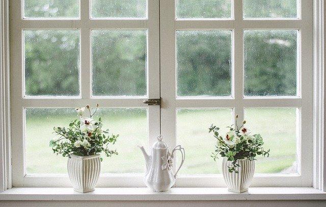 Comment habiller une fenêtre
