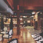 8 idées décoration restaurant