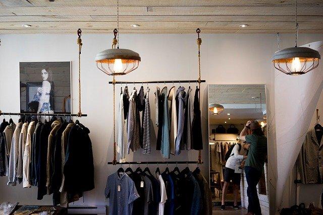 Améliorer la luminosité d'une boutique