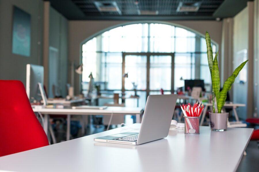 essor du coworking