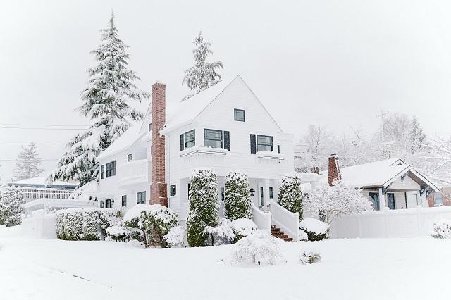 consommation préparer logement hiver